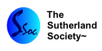 Logo The Sutherland Society