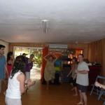 Instituto Craneosacral Panizo - Curso Liberación Emocional 2009