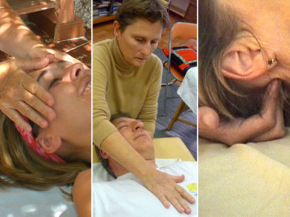 CranioSacral Therapy and Musculoskeletal Pain